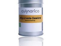 Bio Ayurveda - Gewürzmischung